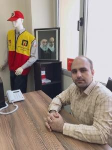 تصویر موفقیت یک شرکت فناور پارک علم و فناوری البرز در زمینه اعلام و اطفاء حریق